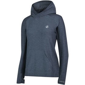 Dare 2b Sprint City Hoodie Women Meteor Grey Marl